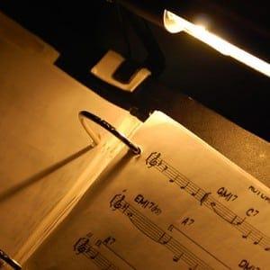 artist studio project - musique-enregistrement-composition