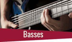 basse - artist studio project - musique-enregistrement-composition