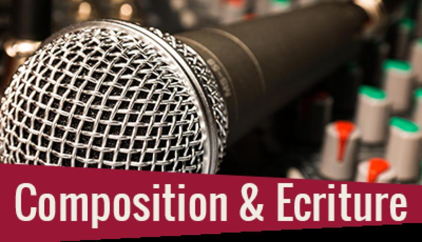 Composition & Ecriture
