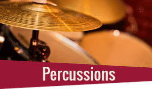 percussions - artist studio project - musique-enregistrement-composition